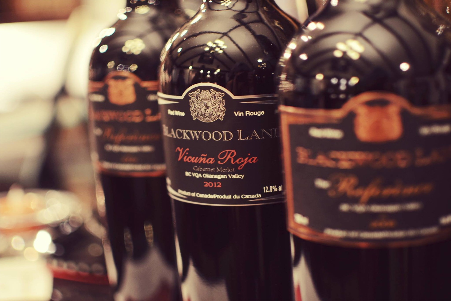 Blackwood Lane Winery