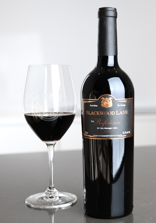 2009 The Referènce Wine by Blackwood Lane Winery