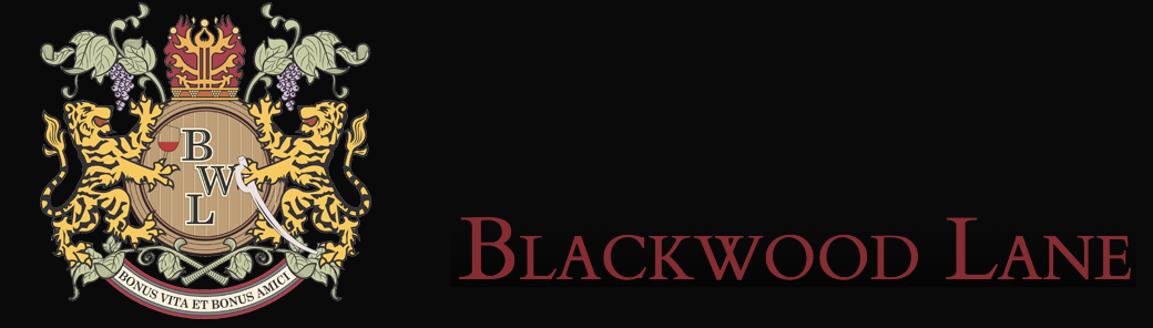 Blackwoodlane Winery Blog